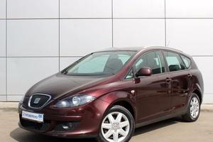 Авто SEAT Altea, 2008 года выпуска, цена 449 000 руб., Москва