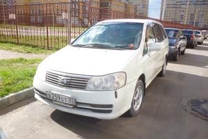 Автомобиль Nissan Liberty, хорошее состояние, 2001 года выпуска, цена 205 000 руб., Электросталь