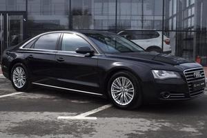 Авто Audi A8, 2010 года выпуска, цена 1 822 000 руб., Ростов-на-Дону