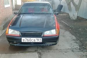 Автомобиль Volvo 440, хорошее состояние, 1991 года выпуска, цена 85 000 руб., Ростовская область