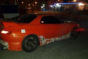 Автомобиль Mitsubishi FTO, хорошее состояние, 1997 года выпуска, цена 260 000 руб., Иркутск