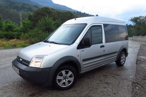Автомобиль Ford Transit Connect, отличное состояние, 2006 года выпуска, цена 380 000 руб., Ялта