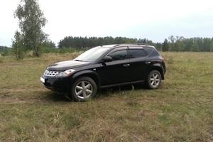 Автомобиль Nissan Murano, хорошее состояние, 2006 года выпуска, цена 410 000 руб., Челябинск