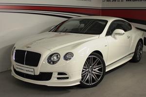 Авто Bentley Continental GT, 2015 года выпуска, цена 9 950 000 руб., Москва