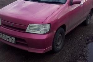 Автомобиль Nissan Cube, отличное состояние, 2001 года выпуска, цена 165 000 руб., Москва
