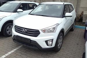 Авто Hyundai Creta, 2016 года выпуска, цена 577 000 руб., Москва