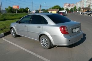 Подержанный автомобиль Chevrolet Lacetti, хорошее состояние, 2008 года выпуска, цена 187 000 руб., Коломна