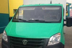 Подержанный автомобиль ГАЗ Next, отличное состояние, 2014 года выпуска, цена 750 000 руб., Сургут
