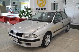 Авто Mitsubishi Carisma, 2001 года выпуска, цена 276 500 руб., Москва