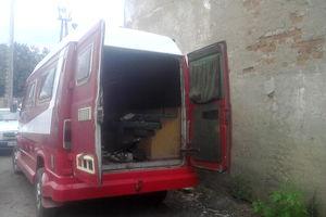 Автомобиль Mercedes-Benz MB, хорошее состояние, 1989 года выпуска, цена 170 000 руб., Кострома