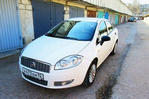 Автомобиль Fiat Linea, отличное состояние, 2010 года выпуска, цена 400 000 руб., Севастополь