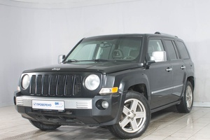 Авто Jeep Patriot, 2008 года выпуска, цена 475 000 руб., Санкт-Петербург