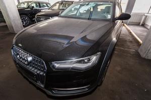 Авто Audi A6, 2017 года выпуска, цена 4 102 734 руб., Москва