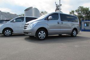 Авто Hyundai Starex, 2014 года выпуска, цена 1 470 000 руб., Москва