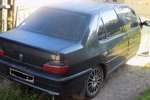 Автомобиль Peugeot 306, среднее состояние, 2000 года выпуска, цена 100 000 руб., Кимры