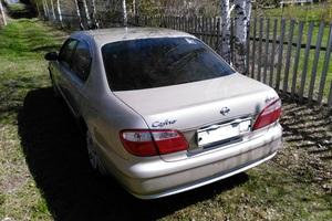 Автомобиль Nissan Cefiro, хорошее состояние, 1999 года выпуска, цена 192 000 руб., Новосибирск