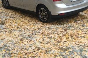Автомобиль Ford Focus, отличное состояние, 2012 года выпуска, цена 520 000 руб., республика Татарстан