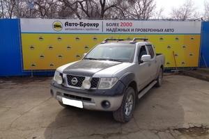 Авто Nissan Navara, 2008 года выпуска, цена 780 000 руб., Самара