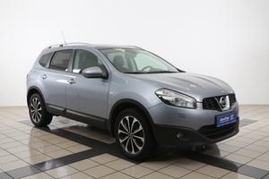 Авто Nissan Qashqai+2, 2012 года выпуска, цена 693 000 руб., Иваново