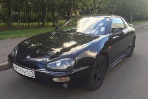 Автомобиль Mazda MX-3, хорошее состояние, 1995 года выпуска, цена 160 000 руб., Владимир