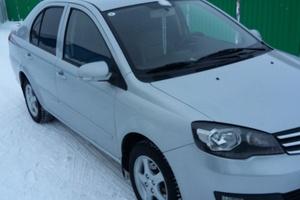 Автомобиль FAW V5, хорошее состояние, 2013 года выпуска, цена 235 000 руб., Уфа