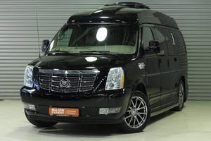 Подержанный автомобиль Chevrolet Express, отличное состояние, 2011 года выпуска, цена 2 630 000 руб., Москва