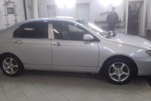 Подержанный автомобиль Lifan Solano, хорошее состояние, 2012 года выпуска, цена 250 000 руб., Ногинск