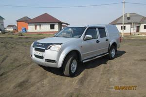 Автомобиль Great Wall Wingle 3, отличное состояние, 2010 года выпуска, цена 395 000 руб., Белгород