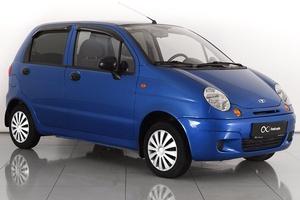 Авто Daewoo Matiz, 2011 года выпуска, цена 164 000 руб., Ростовская область