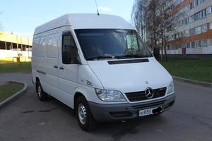 Автомобиль Mercedes-Benz Sprinter, отличное состояние, 2013 года выпуска, цена 890 000 руб., Санкт-Петербург