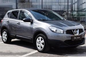 Авто Nissan Qashqai, 2012 года выпуска, цена 694 000 руб., Ростов-на-Дону