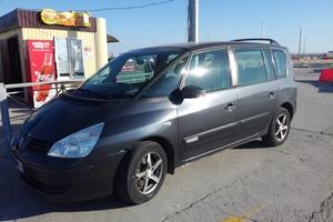 Автомобиль Renault Espace, хорошее состояние, 2006 года выпуска, цена 400 000 руб., Севастополь