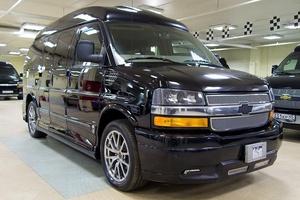 Подержанный автомобиль Chevrolet Express, отличное состояние, 2013 года выпуска, цена 3 390 000 руб., Москва