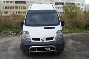 Автомобиль Renault Trafic, хорошее состояние, 2003 года выпуска, цена 350 000 руб., Брянск