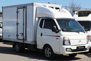 Авто Hyundai Porter, 2013 года выпуска, цена 909 000 руб., Москва