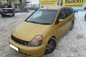 Авто Honda Stream, 2001 года выпуска, цена 250 000 руб., Самара