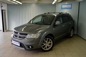 Авто Dodge Journey, 2011 года выпуска, цена 799 000 руб., Санкт-Петербург
