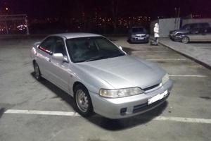 Автомобиль Honda Integra, хорошее состояние, 2000 года выпуска, цена 160 000 руб., Новосибирская область