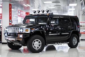 Авто Hummer H2, 2007 года выпуска, цена 1 378 000 руб., Москва