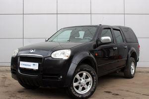 Авто Great Wall Wingle 3, 2011 года выпуска, цена 399 000 руб., Москва
