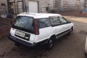 Автомобиль Toyota Sprinter Carib, хорошее состояние, 1991 года выпуска, цена 99 000 руб., Красноярск