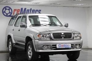 Авто Great Wall Safe, 2008 года выпуска, цена 280 000 руб., Москва