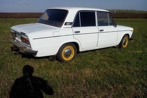 Автомобиль ВАЗ (Lada) 2106, отличное состояние, 1997 года выпуска, цена 45 000 руб., Казань