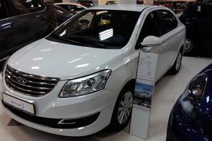 Авто Chery Bonus, 2014 года выпуска, цена 534 900 руб., Москва