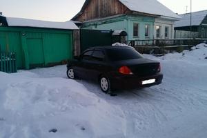 Подержанный автомобиль Kia Spectra, хорошее состояние, 2006 года выпуска, цена 175 000 руб., Миасс