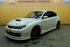 Авто Subaru Impreza, 2011 года выпуска, цена 2 375 000 руб., Москва