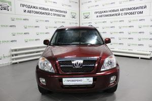 Авто Vortex Tingo, 2011 года выпуска, цена 355 000 руб., Уфа