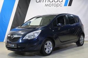 Авто Opel Meriva, 2012 года выпуска, цена 507 000 руб., Москва