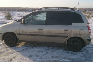Автомобиль Hyundai Matrix, хорошее состояние, 2007 года выпуска, цена 375 000 руб., Набережные Челны