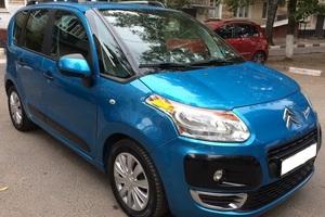 Автомобиль Citroen C3 Picasso, хорошее состояние, 2012 года выпуска, цена 499 000 руб., Севастополь